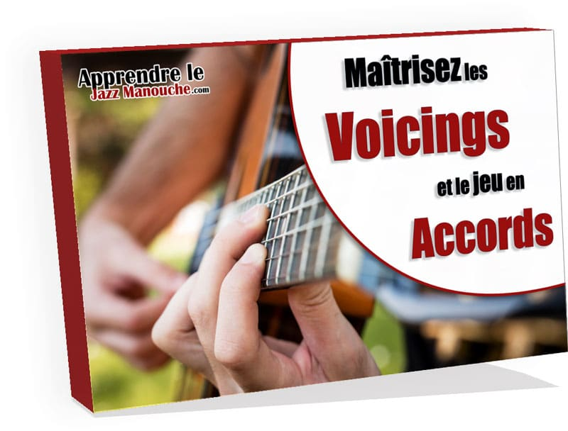 Formation maitriser les voicings et les accords box 3D