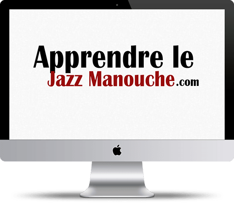 mac integration site apprendre le jazz manouche
