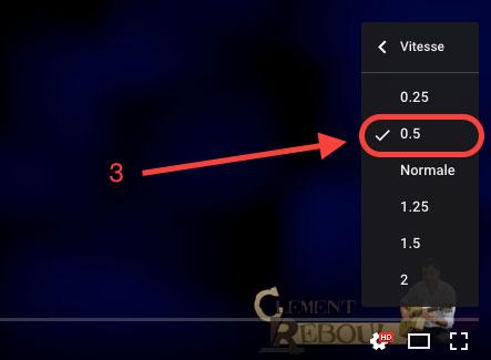 Comment relever des chorus plus facilement sur Youtube